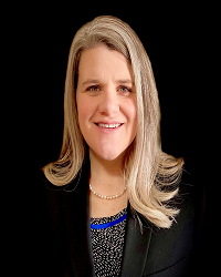 Introducing Catherine Kirkendall, Hagar USA's New Executive Director