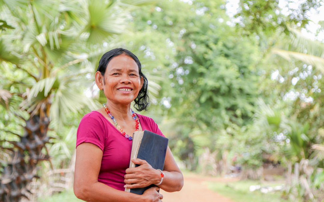 Proeumprei's Story – Recovery in Cambodia